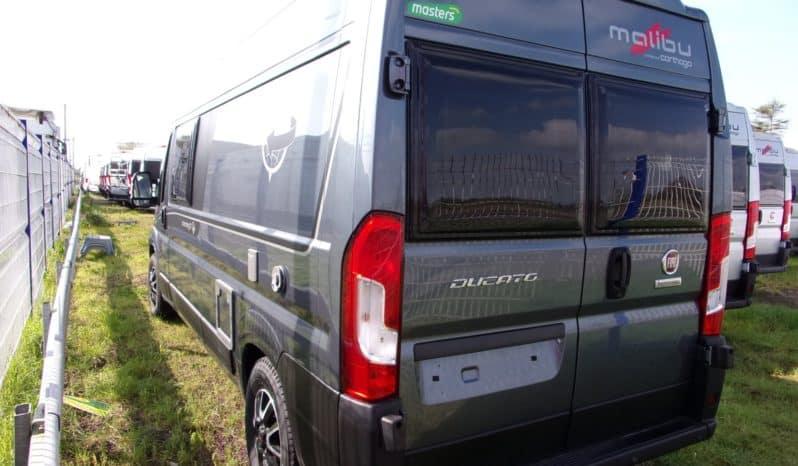 CARTHAGO MALIBU 600 GT complet